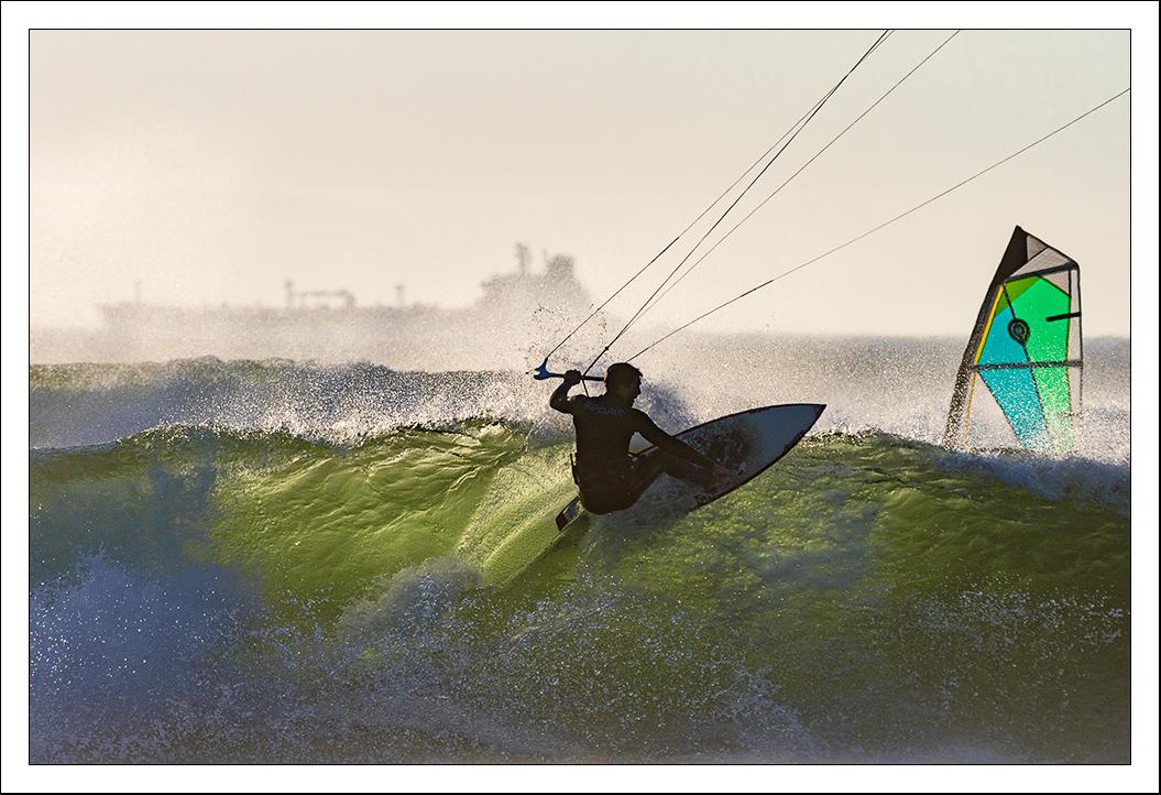 Wave und Frontlight