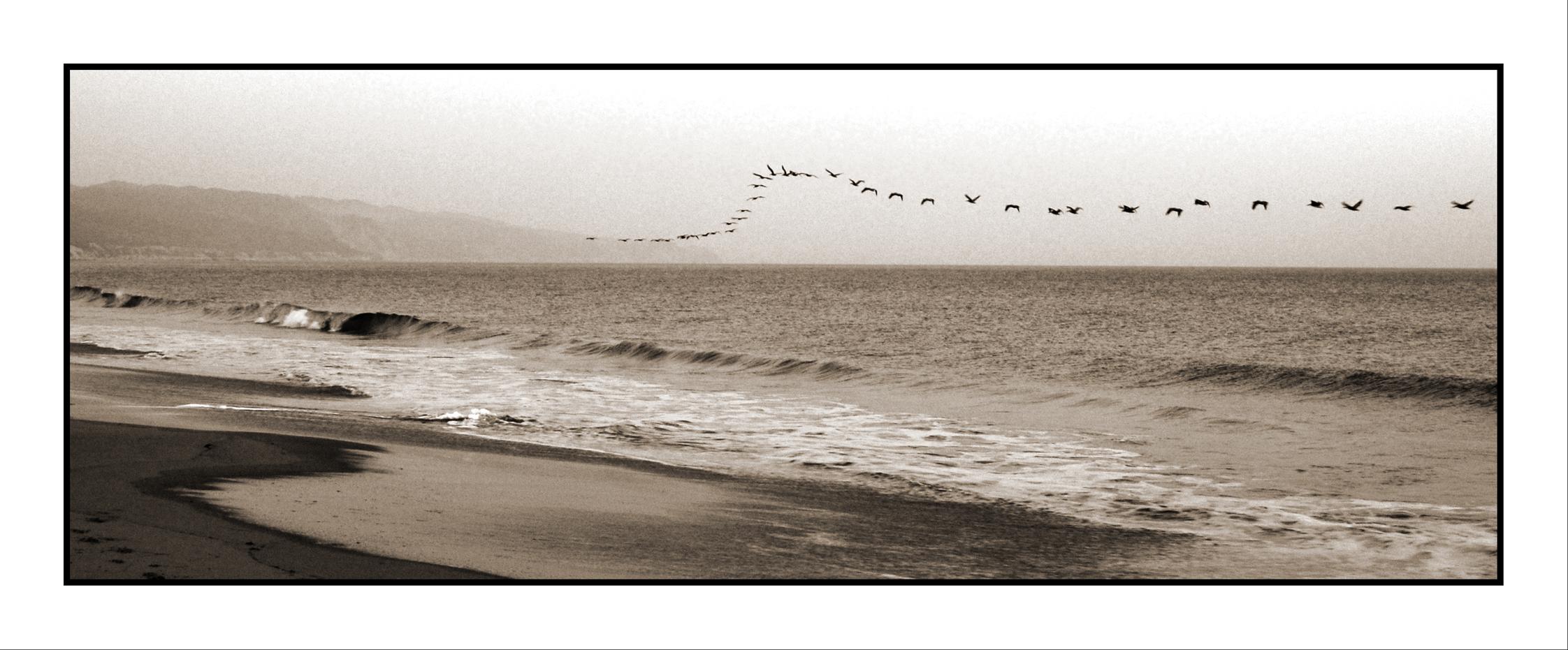 Waves Beyond