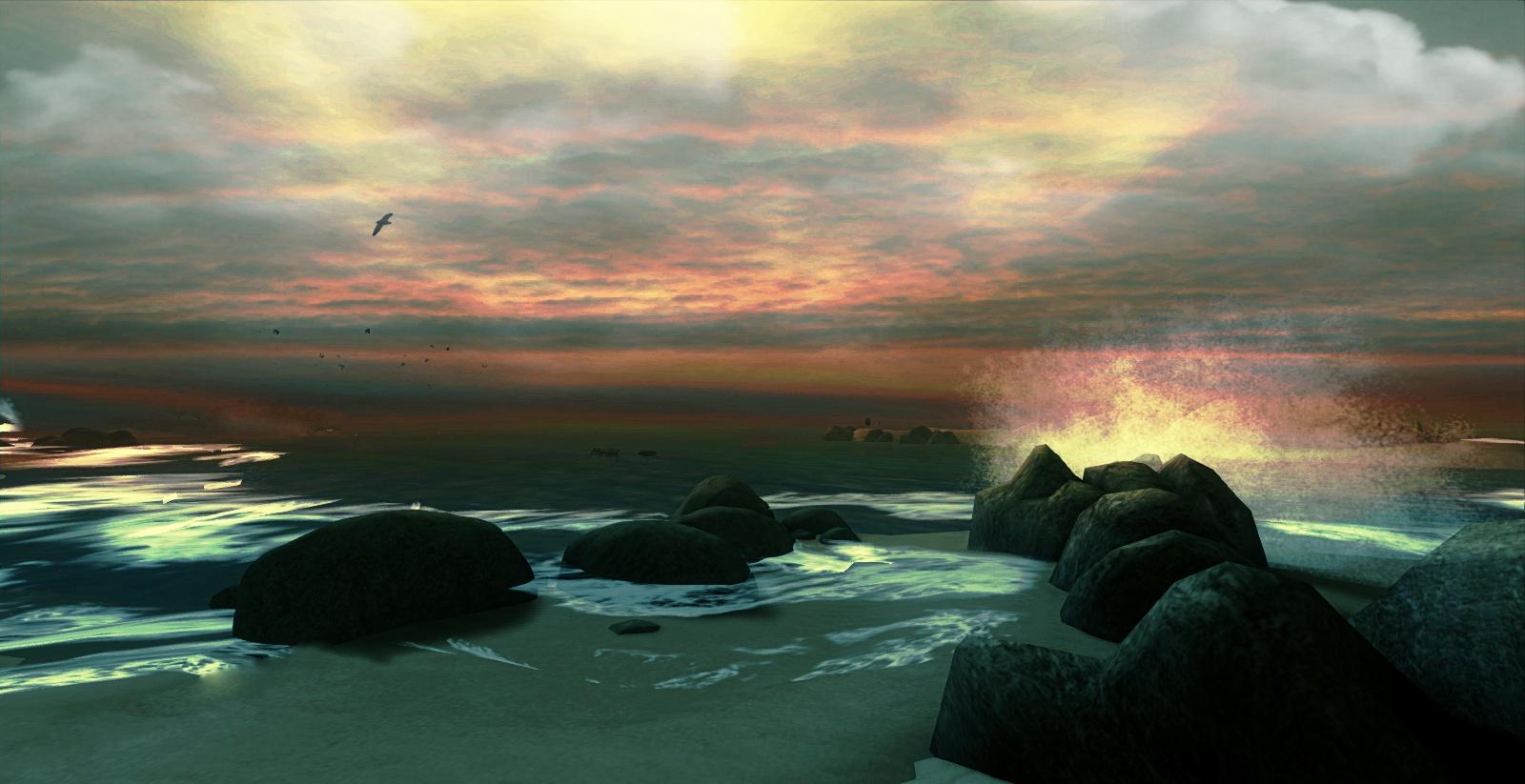 Waves Of Dreams