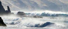 ...Waves of Fuerteventura...2016-04