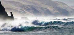 ...Waves of Fuerteventura...2016-06
