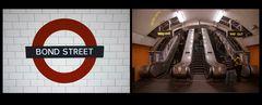 way out @ bond street