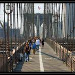Way to Manhattan...