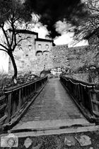 Way to the Castle