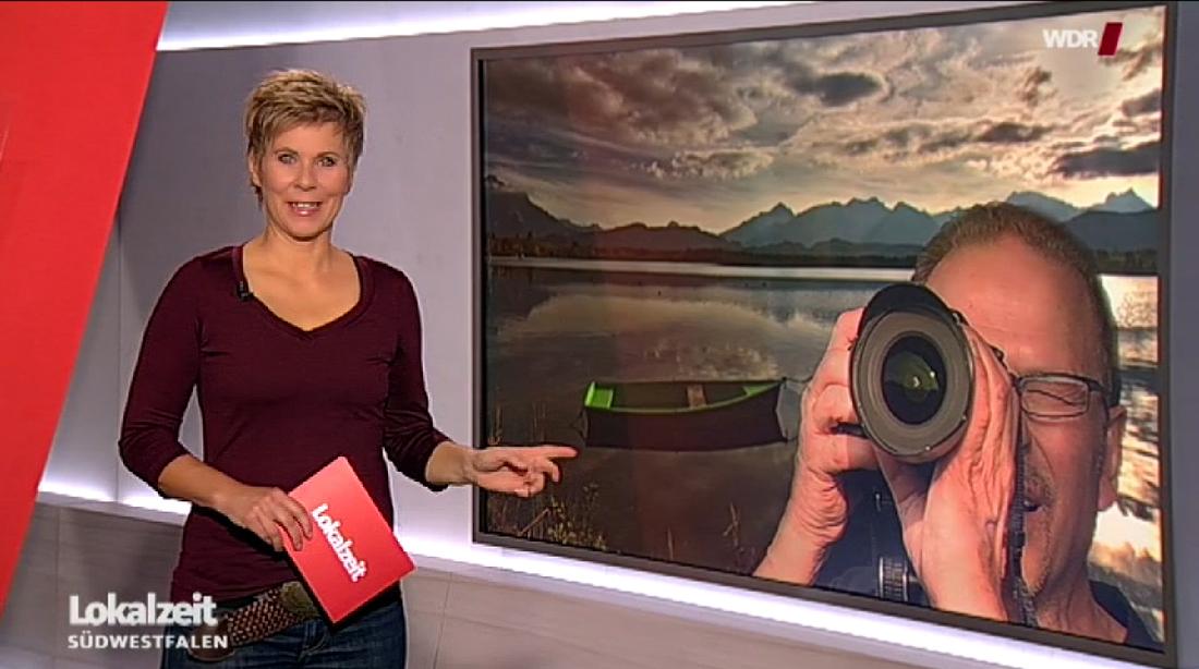 WDR-Beitrag Karl-Heinz Althaus