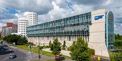 wdr Landesstudio Dusseldorf II