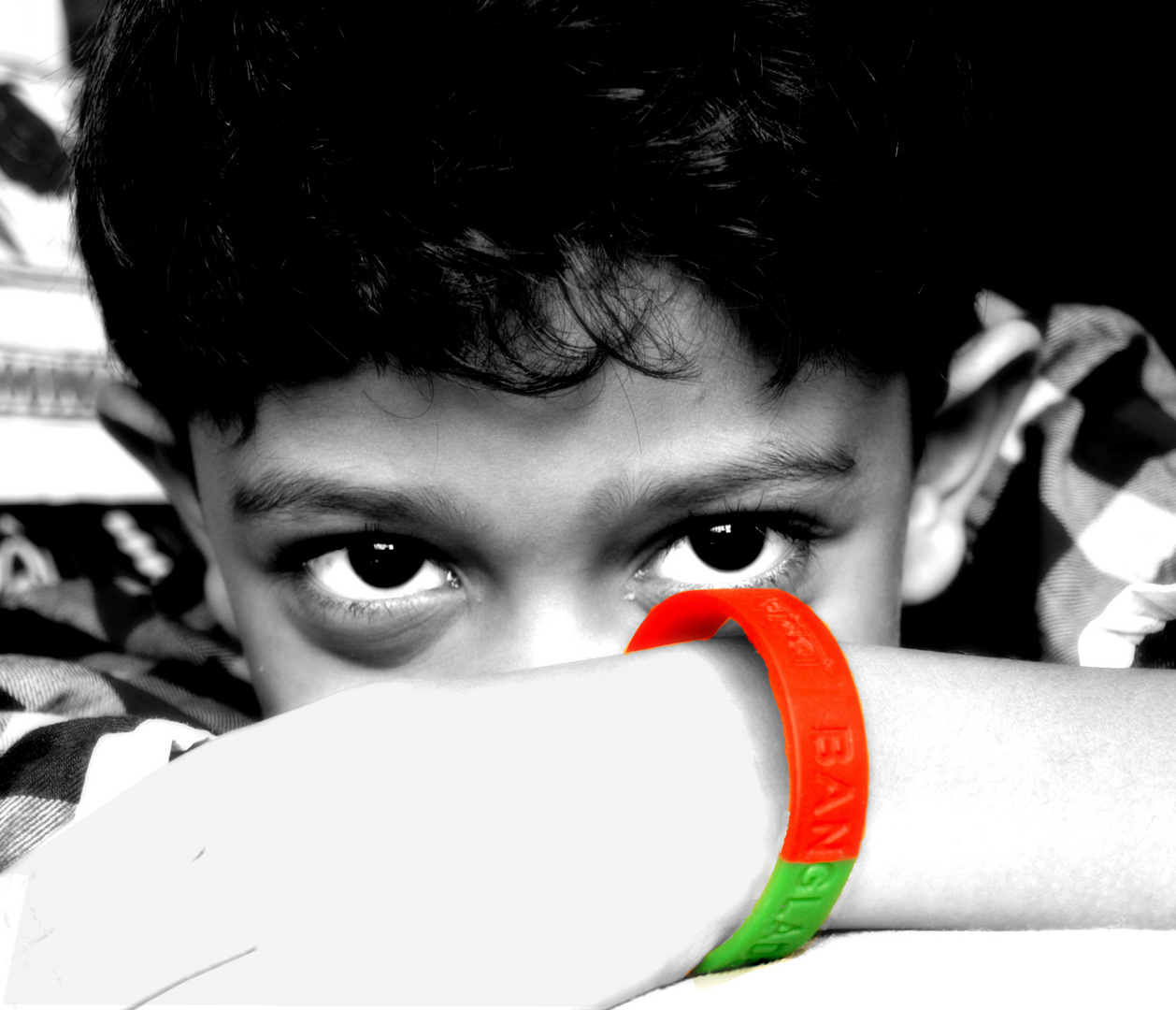 We Are Bangladesh