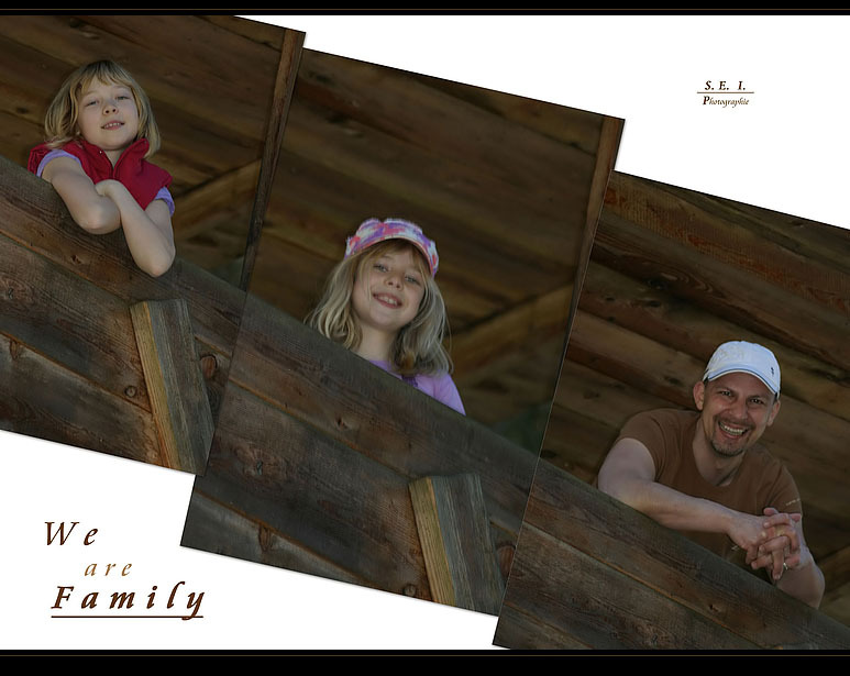 """""""We are Family* bei Wertach"""""""