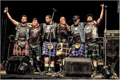 we are the fuckin' real mckenzies
