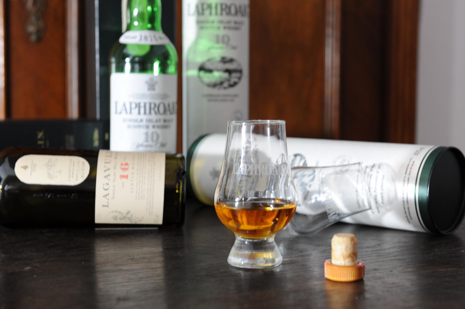 We like Whisky
