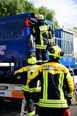 Weber Rescue Team