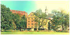Wechselburg/Sachsen