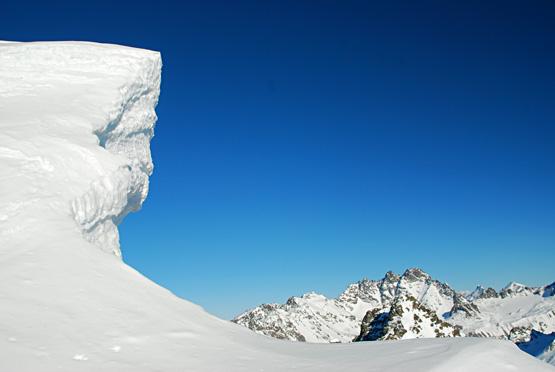 Wechte - unterwegs in der winterlichen Silvretta