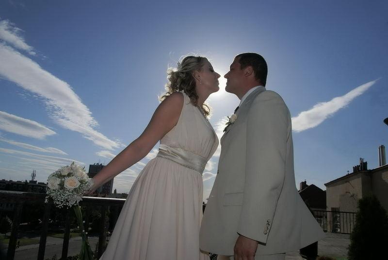 Wedding 7_7_2007