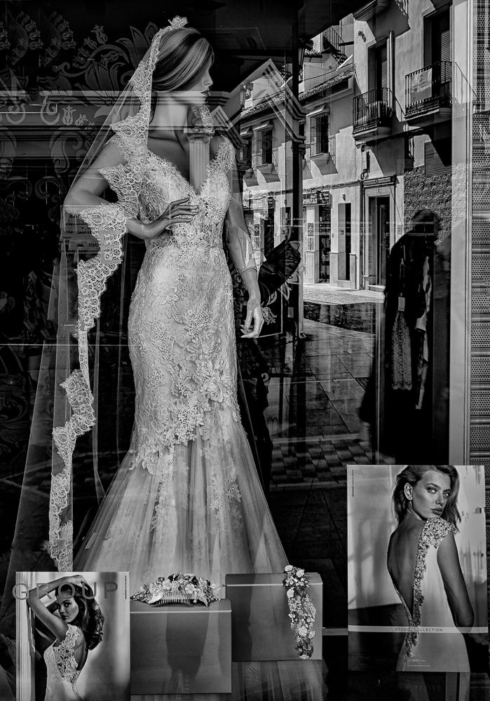 wedding and the bridal night
