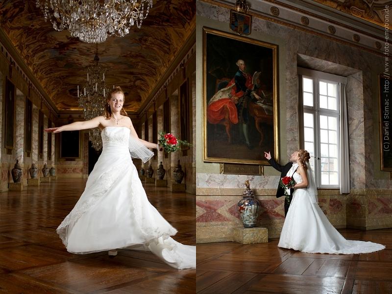 Wedding BlüBa I