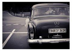 Wedding Car 001