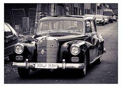 Wedding Car 002