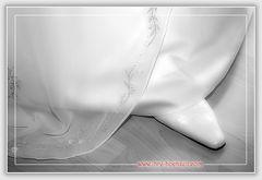 Wedding Dress ....