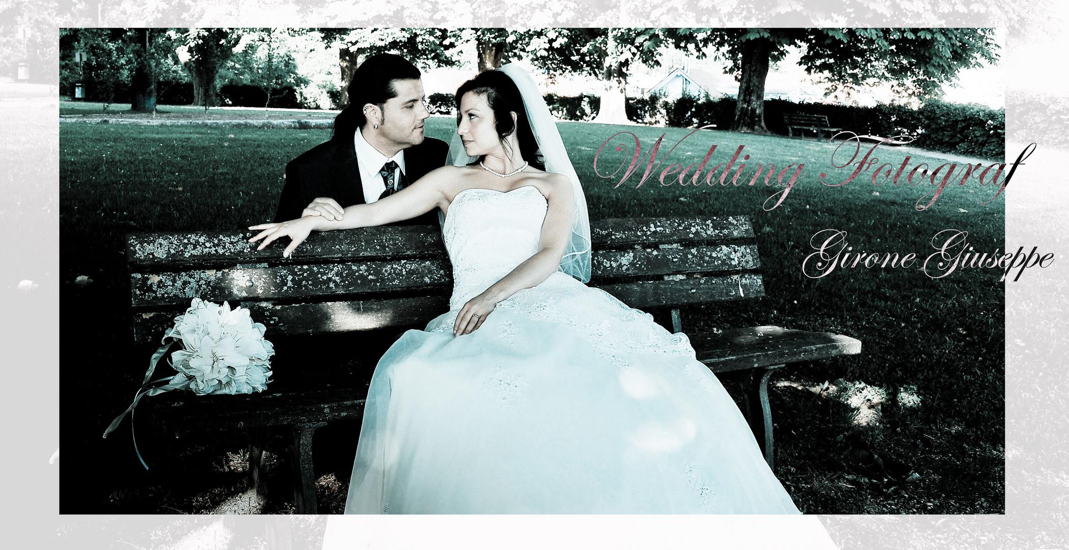 Wedding Fotograf Girone Giuseppe