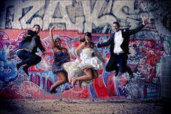Wedding Fun.