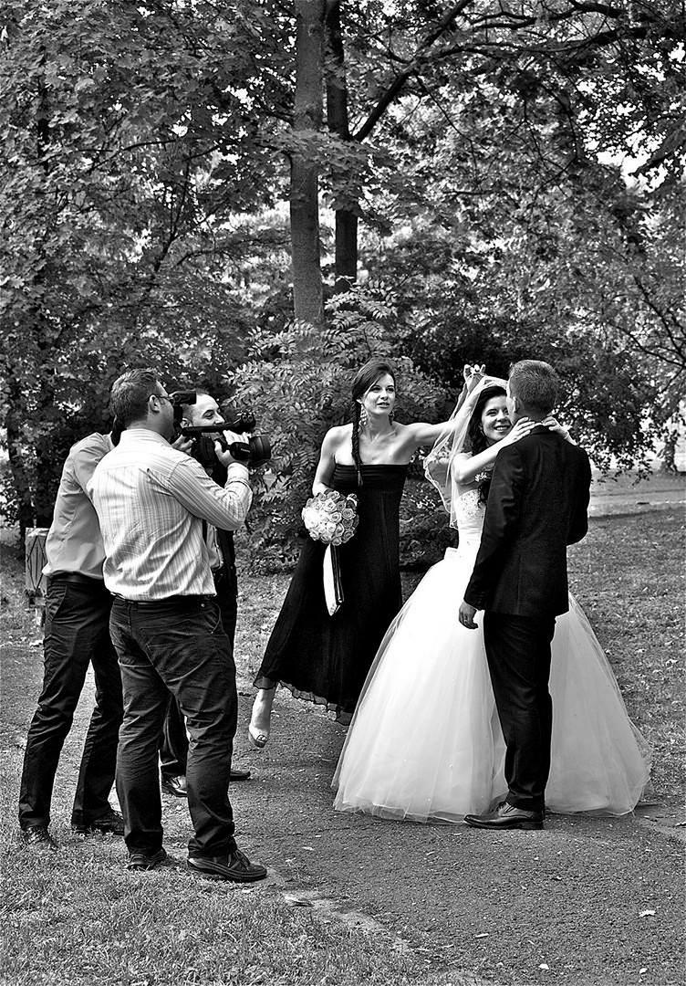 Wedding in Timisoara...