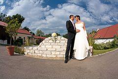 wedding in Vienna Kahlenberg