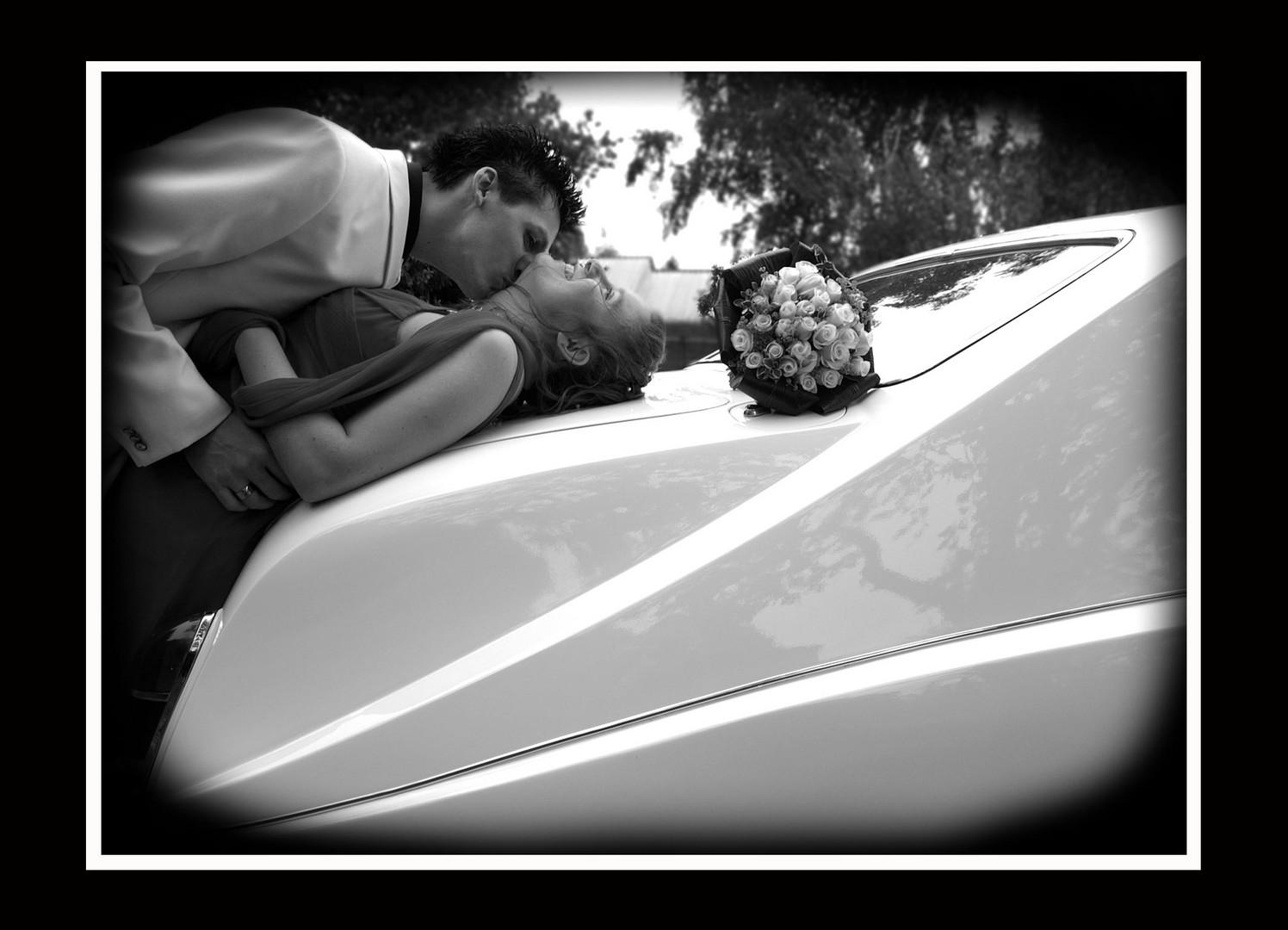 wedding Karin & Patrick