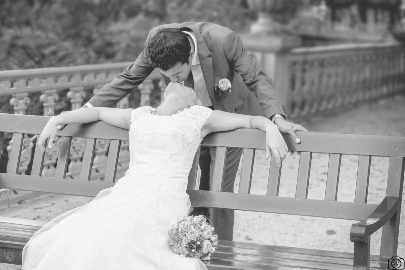 Wedding L & A | Weilburger Schloss