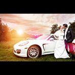WEDDING SUNRISE