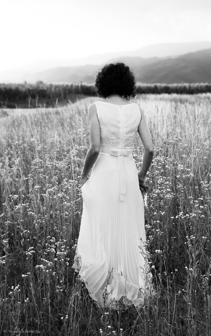 weddingphotography, first experience