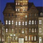Wedekindhaus Hildesheim