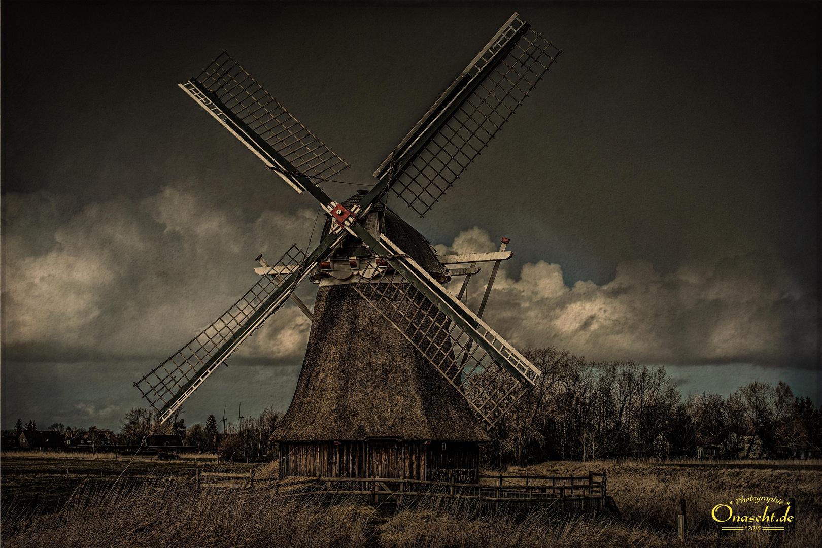 Wedelfelder Mühle