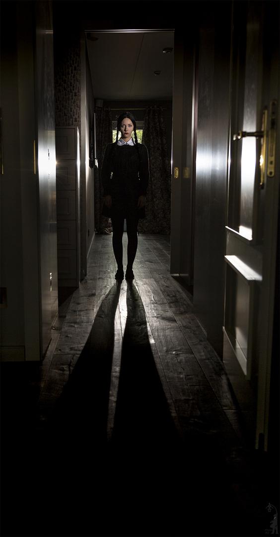 Wednesday Addams °1