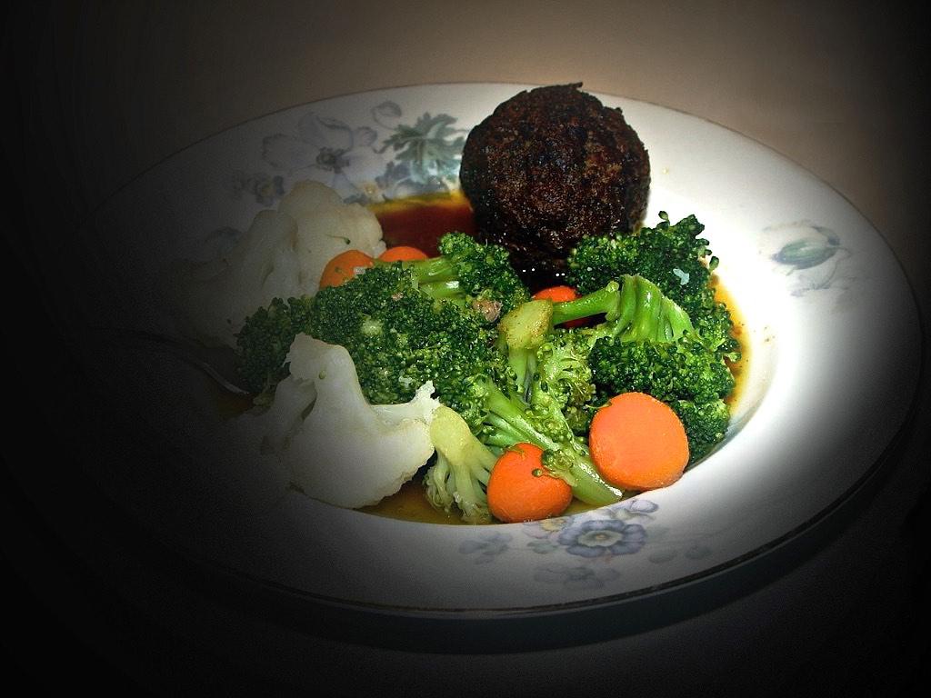 Wednesday - Dutch Meatball - Day