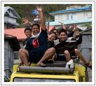 Weekend Fun in Sagada