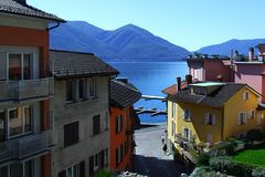 Weekend in Ascona 1