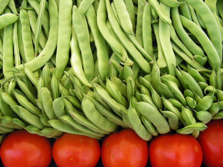weekli fresh from the local market