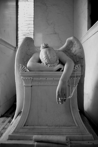 Weeping Angel II