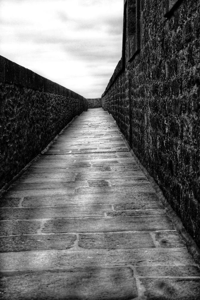 Weg der Wachen........(der Weg 31)