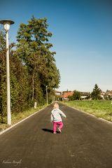 Weg des Lebens