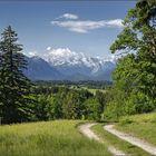 ~ Weg in die Berge II ~