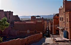 Weg zur Berberkunst