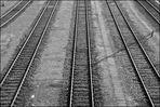 Wege der Bahn