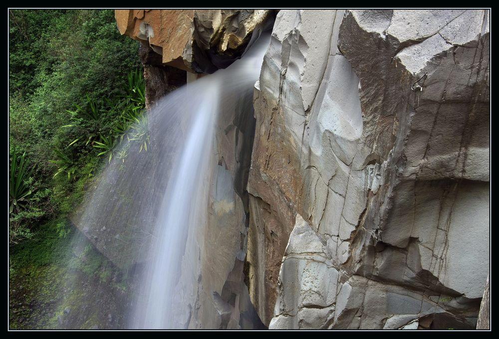 Wege des Wassers......