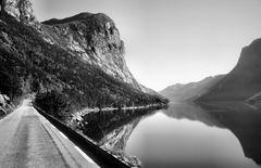 Wege ins Land der Fjorde und Seen