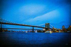 Wege nach Brooklyn