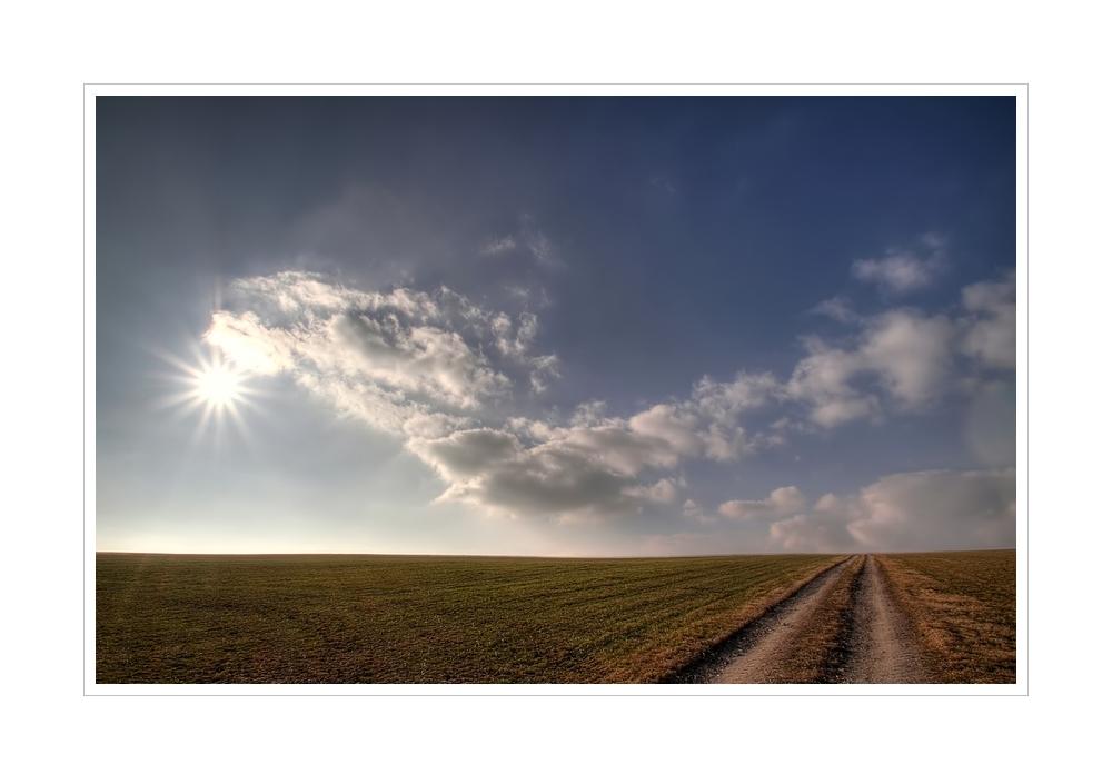 Wege übers Land