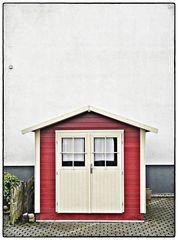 Wehrheim Architektur I
