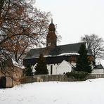 Wehrkirche zu Dörnthal...